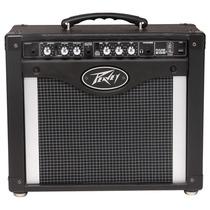 Peavey Rage258 Amplificador Guitarra 25w