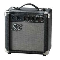 Amplificador De Guitarra Sx Ga-1065 10 Watts