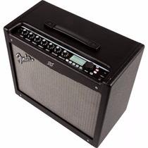 Fender Mustang Iii V2 Amplificador Guitarra 100w 37 Efectos