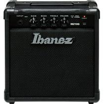 Amplificador De Guitarra Ibanez Ibz10g 10w 2ch - En Palermo