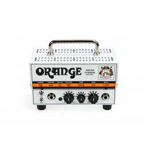 Orange Micro Terror Cabezal 20w De Guitarra Hibrido