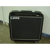 Amplificador Laney Lv100 65 Watts Simula Valvula