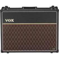Combo Vox Prevalvular Ac30vr 30 Watts 3x12, Celestion Custom