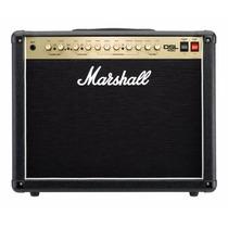 Amplificador Marshall Dsl40 Valvular 40 Watts Para Guitarra
