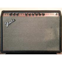 Fender Delux Reverb De Los 70