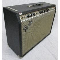 Fender Vibrolux Reverb 1979 Silverface