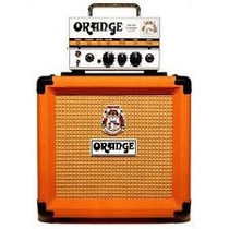 Orange Micro Terror 20 Wts. Con Bafle