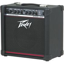 Amplificador Peavey De Guitarra - Mod-rage 158