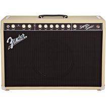 Amplificador Valvular Fender Super Sonic 60 216-0505-410