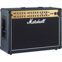 Marshall Jvm410c Combo Valvular 100w 2x12 4 Canales