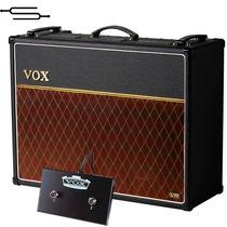 Vox Ac30 Vr + Pedal Footswich Amplificador Guitarra 12cuotas