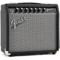 Amplificador Fender Champion 20 Con Efectos! / En Belgrano!
