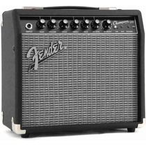 Fender Champion 20 Amplificador Guitarra 20 Watts Efectos