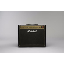 Marshall Dsl-40c Amplificador Valvular Para Guitarra 40w