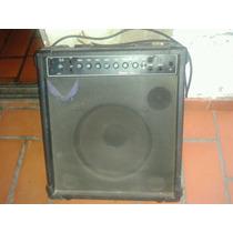 Amplificador Dean Dbk 1240. Impecable Vox, Fender, Marshall