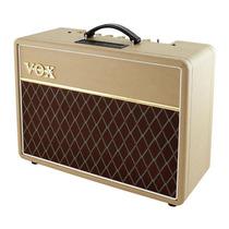 Vox Ac10c1 Tan Combo Guitarra Eléctrica Valvular 10w