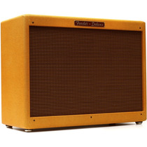 Fender Hot Rod Deluxe 112 - Lacquered Tweed