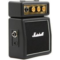 Amplificador Marshall Ms2