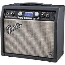 Fender G-dec 3 Fifteen Amplificador 15w Fx