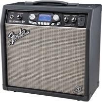 Fender G-dec 3 Thirty Amplificador De Guitarra 30w Mp3 Sd