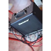 Amplificador Blackstar Ht1r Valvular 1 Watt Reverb