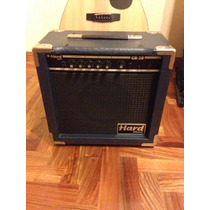 Amplificador Hard Music Gr-20 Guitarra