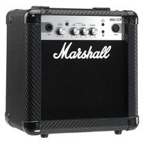 Amplificador Guitarra Electrica Marshall Mg10cf 10 Watts