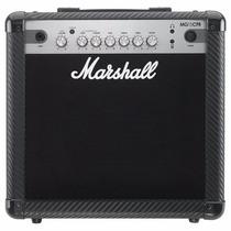 Amplificador P/guitarra Marshall Mg15cfr - Envios!!!