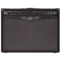 Amplificador De Guitarra Peavey Vk 212 100 Watts Rms