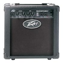 Peavey Backstage Ii Amplificador Guitarra 10w