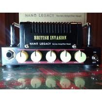 Hotone British Invasion - Escucho Ofertas