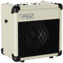 Vox Mini 5 Amplificador 5w Ritmos Efectos Baterias Portatil
