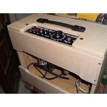 Amplificador Valvular