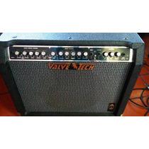 Amplificador Guitarra Valvetech Gt80