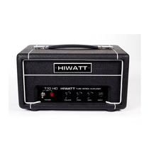Cabezal Valvular De Guitarra Hiwatt T10hd