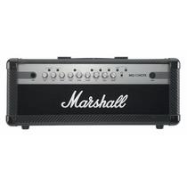 Amplificador Guitarra Electrica Marshall Mg100hcfx Cabezal
