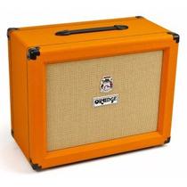 Caja - Bafle Para Guitarra Orange Ppc112 1x12 Vintage 30