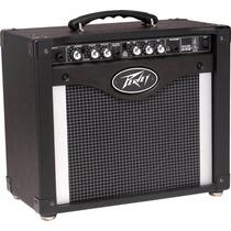Amplificador P/ Guitarra Peavey Rage 258