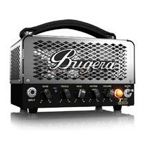 Cabezal Bugera T5 Infinium Valvular 5 Watts Para Guitarra