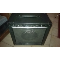 Amplificador Peavey Rage 158 - Made In Usa