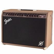 Amplificador Fender P Guitarra Acústica Acoustasonic 150 W