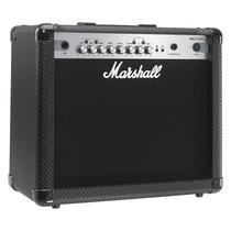 Amplificador Marshall Mg30 Cfx 30w Efectos Distorsion