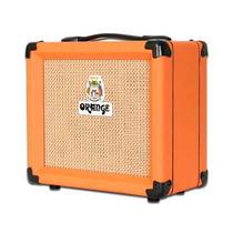 Amplificador Guitarra Orange Cr12l Crush Pix 12 Watts Envios