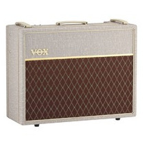 Vox Ac30hw2 Handwired Amplificador Guitarra Celestion