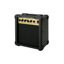 Amplificador Guitarra Electrica 10 Watts C/ Gain Envios