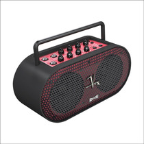 Vox Soundbox-m, Amplificador Portatil De Guitarra