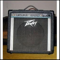 Amplificador Guitarra Peavey Usa 20 Watts