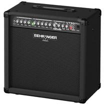 Amplificador Para Guitarra Behringer Vt50fx Efectos 50 Watts