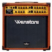 Wenstone Kba112e/mp3 - Amplificador Multiuso C/ Mp3