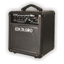 Amplificador De Guitarra Meteoro Na30 30w - La Roca